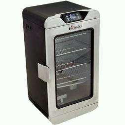Char-Broil 725 sq. in. Deluxe Digital Electric Smoker