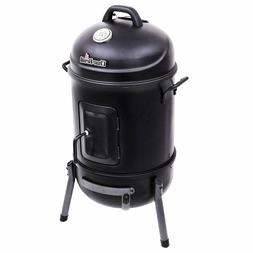 "Char-Broil Bullet Charcoal Smoker, 16"" 18202075"