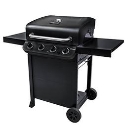 Char Broil Performance 475 4-Burner Cart Gas Grill