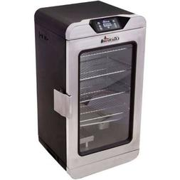 Char-Broil  Deluxe Digital Electric Smoker