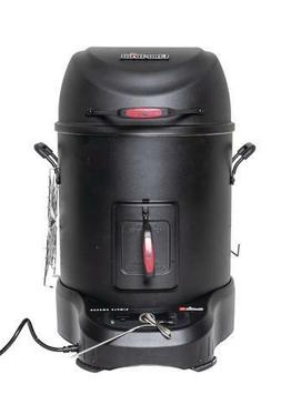 Char-Broil Electric Smoker Roaster SmartChef Tech WiFi-Enabl