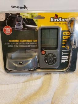 Char-Broil Multi-Sensor Wireless Thermometer NEW - Grill It