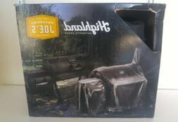 Char-Broil Oklahoma Joe's Highland Offset Smoker Cover