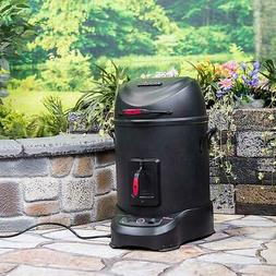 Char Broil Simple Smoker with SmartChef Technology