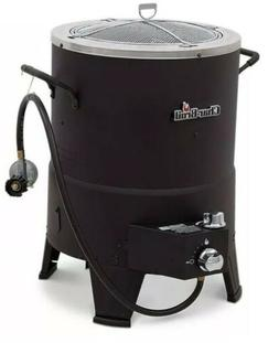 Char-Broil The Big Easy TRU-Infrared Turkey Fryer. USES NO O