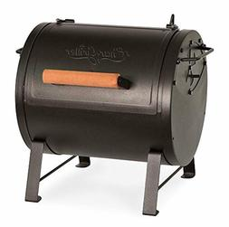 Char-Griller E22424 Table Top Charcoal Grill and Side Fire B
