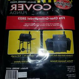 Char-Griller Grills & Smokers model chargriller 2823 2323 gr