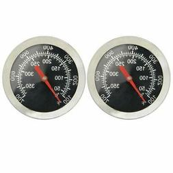 Char-Griller Replacement Parts Charcoal Smoker Thermometer T