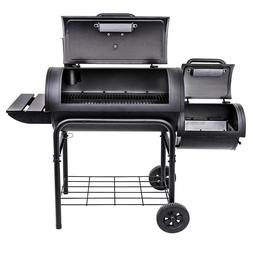Char BroIl Offset Smoker, 40""