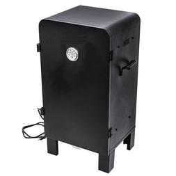 CharBroll Analog Electric Smoker