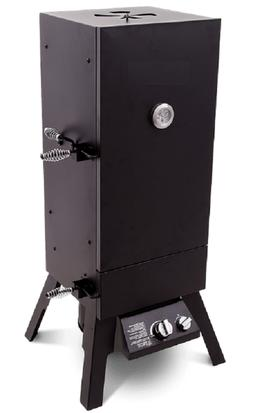 CharBroll Vertical Gas Smoker