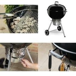Charcoal Grill Original Premium 22 inch Barbecue Outdoor New