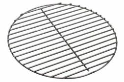 "Brinkmann Charcoal Smoker Grill 10"" Heat Boost Grate New BBQ"