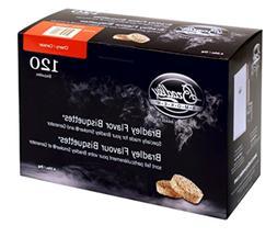 Bradley Smoker Cherry Bisquettes 120 pack