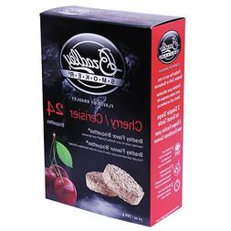 Bradley Smoker Cherry Flavor Bisquettes - Cherry