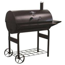 Char-Griller Competition Pro Offset Charcoal or Wood Smoker