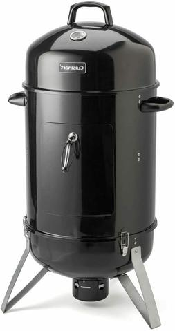 Cuisinart COS 118 Vertical 18 Charcoal Smoker