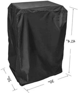 "BBQ funland Cover for Masterbuilt 40"" propane smokers and ot"
