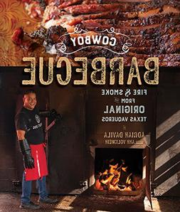 cowboy barbecue fire smoke original texas vaqueros