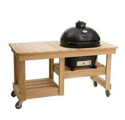 Primo Cypress Counter Top Table, Oval XL 400