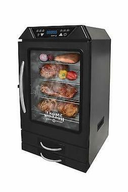 "Smoke Hollow D4015B Tronix 40"" Digital Smoker with Bluetooth"