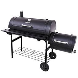 """Char-Broil Deluxe Offset Smoker, 40"""""""