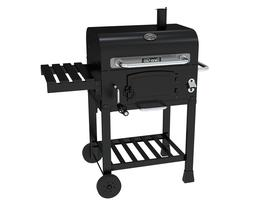 Dyna-Glo DGD381BNC-D Compact Charcoal Grill