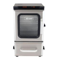 "Dyna-Glo DGU732SDE-D 30"" Digital Bluetooth Electric Smoker,"