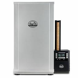 Bradley Smoker Digital 4 Rack Electric Meat / Food Smoker -