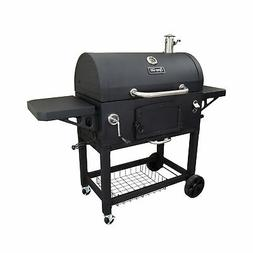 Dyna-Glo Premium Charcoal Grill, DGN576DNC-D With 816 sq In