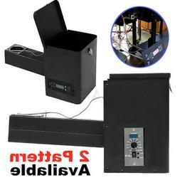 Electric Digital Traeger Wood Pellet Temperature Controller