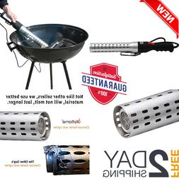 Electric Fire Starter and Lighter Grill Charcoal Starter BBQ