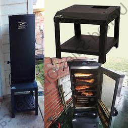 Masterbuilt Electric Smoker Stands Digital Outdoor Cooking H