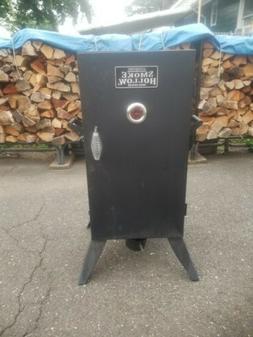 Smoke hollow electric smoker, used, works great