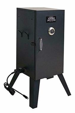 """Electric Smoker with Adjustable Temperature Control 26"""" BBQ"""