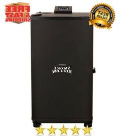 Smoke Hollow ES230B Digital Electric Smoker-FREE SHIPPING Ba