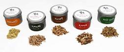 Jax Smok'in Tinder Extra FINE Smoke Gun Wood Chips Variety P