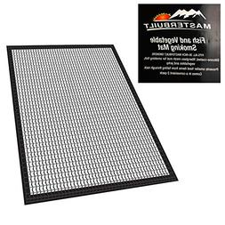 Masterbuilt Fish and Vegetable Mat for 30 inches Smoker Non