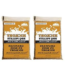 Smokehouse Products All Natural Flavored Wood Smoking Pellet