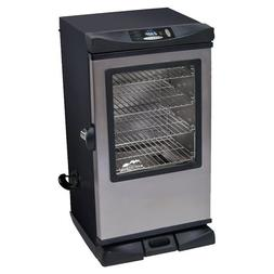 Masterbuilt Gen2 30-inch 730 Square Inch Electric Smoker wit