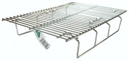 gmg jim bowie collapsible upper rack shelf