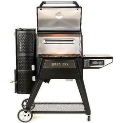 Gravity Series 560 Digital Charcoal Grill & Smoker, Grills &