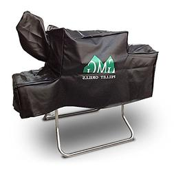 Green Mountain Grill BBQ Davy Crocket Cover - The Original #