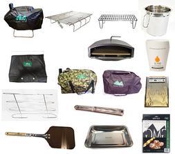 Green Mountain Grills GMG Davy Crockett Accessories - Everyt