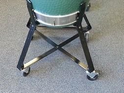 Big Green Egg Grill & Smoker Rolling Nests SM, MD, LG. XL &