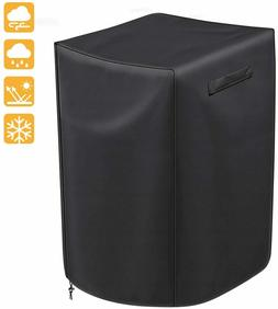 iCOVER Grill Cover 30 inch, 210D Light-Weight Polyester Elec
