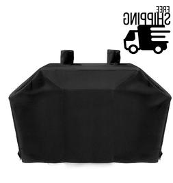 SMOKE HOLLOW Grill Cover for Charcoal Wagon BBQ Grill FREE S