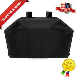 SMOKE HOLLOW Grill Cover for Charcoal Wagon BBQ Grill - Free