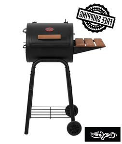 Char-griller - Patio Pro Charcoal Grill