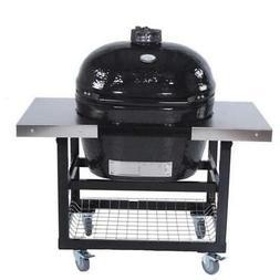 Primo Grill,XL Oval Ceramic Grill 10 piece starter Kit